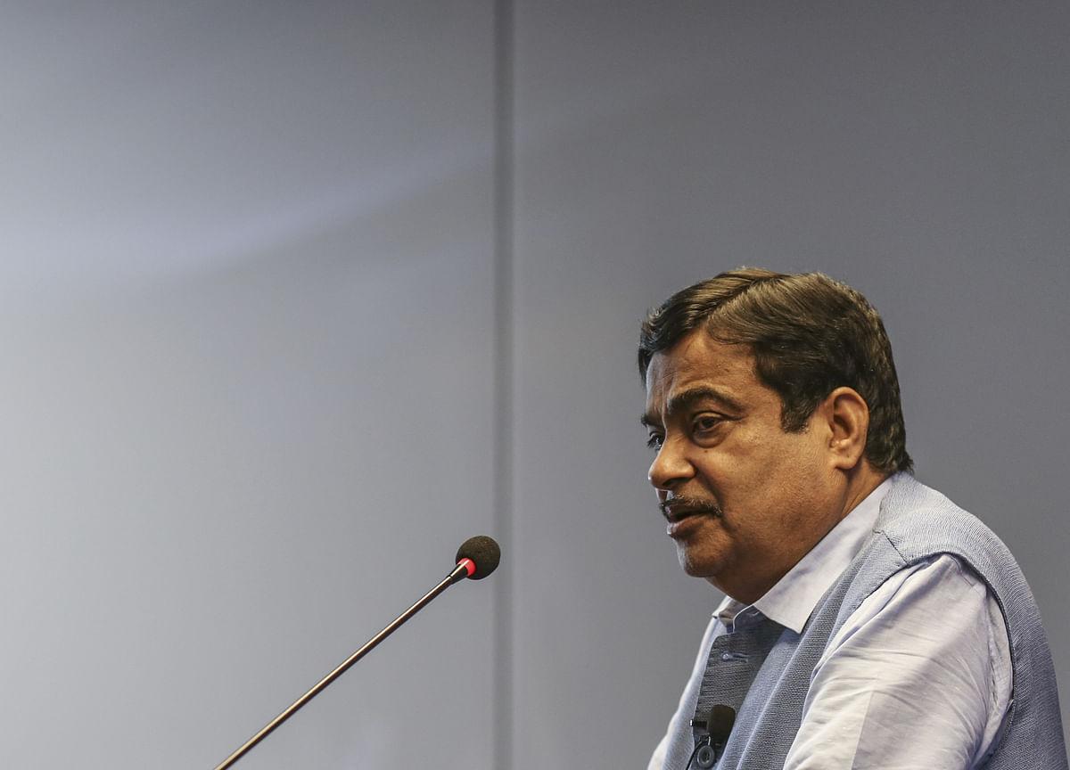 BMC Has Rs 58,000 Crore But Mumbai Gets Flooded Every Year, Says Nitin Gadkari