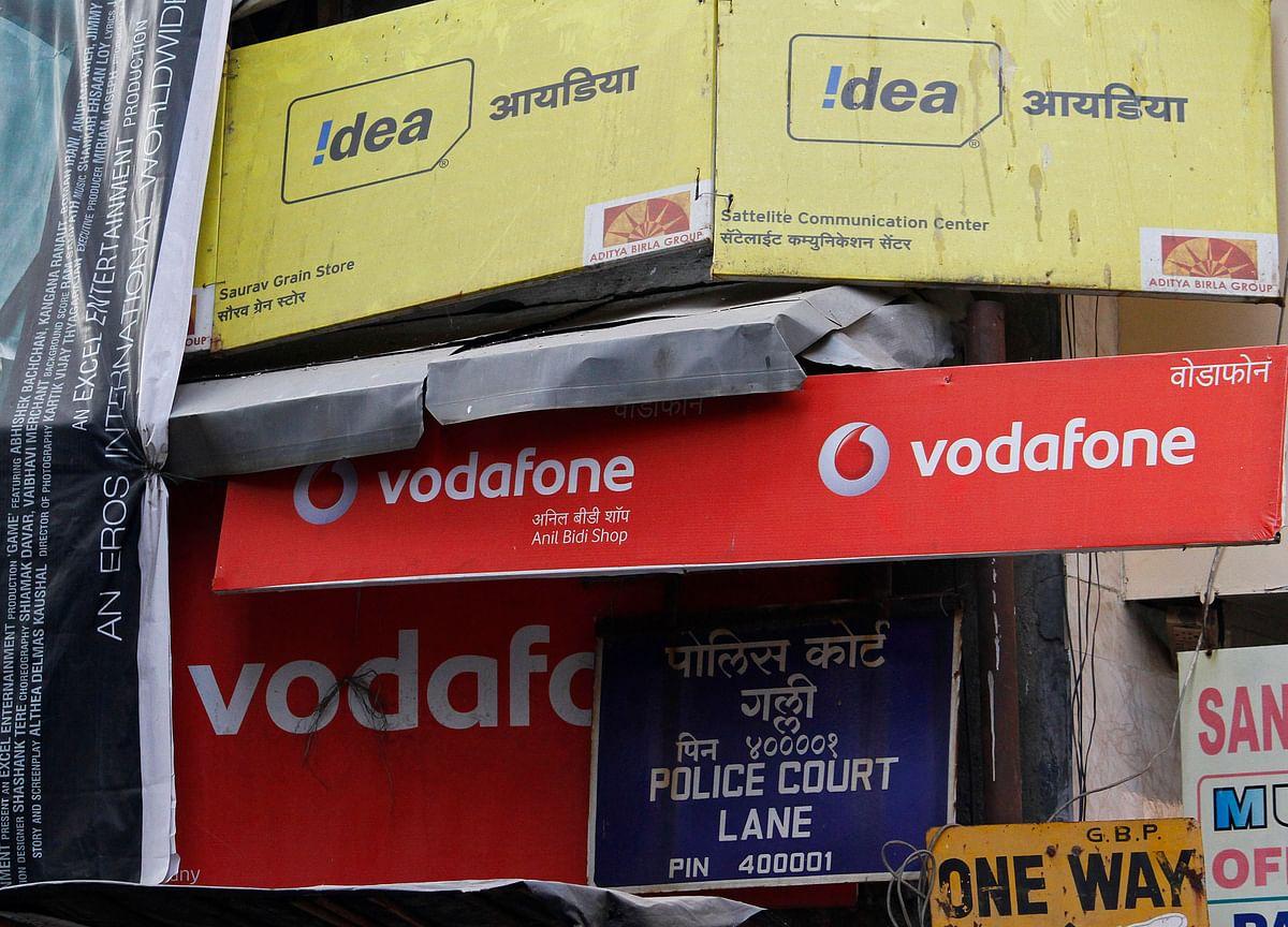 Vodafone Idea Denies Reports Of Exiting Six Telecom Circles