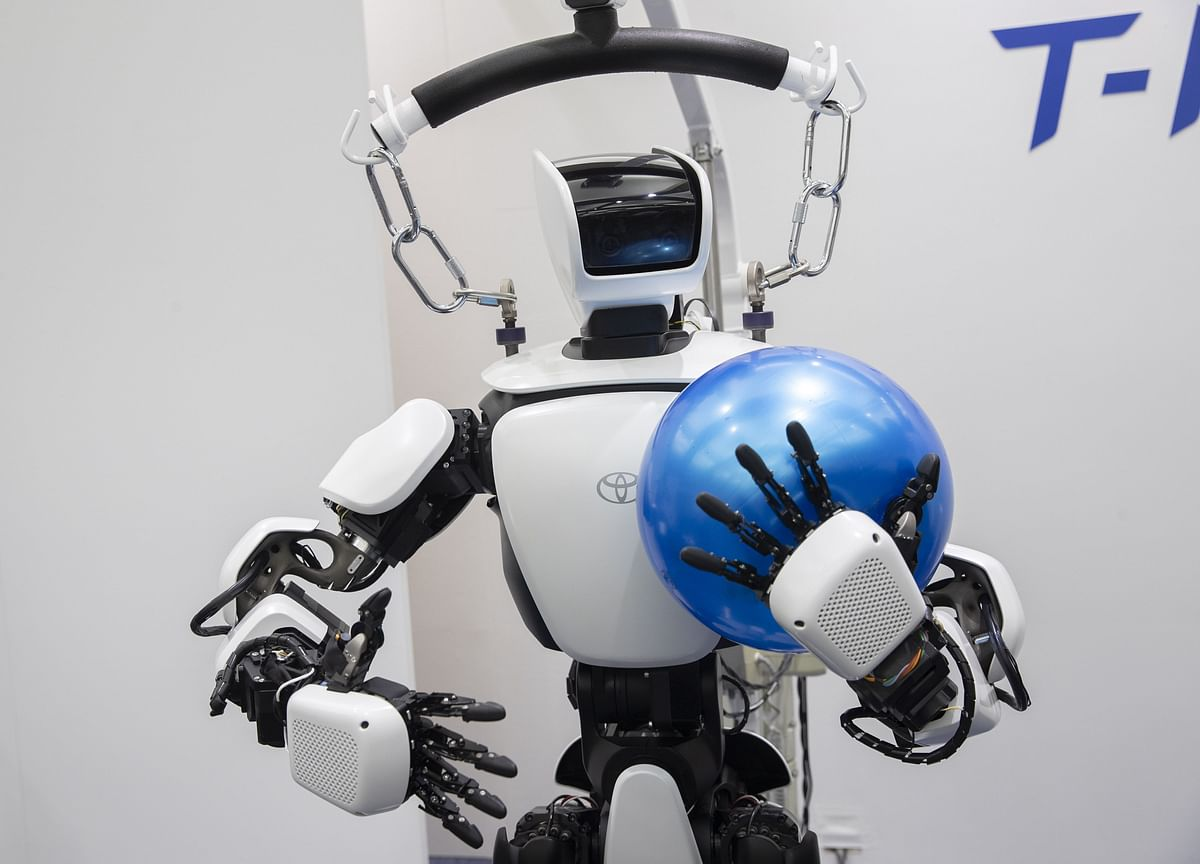 Robots Will Come for Our Jobs. Will We Love Them or Loathe Them?