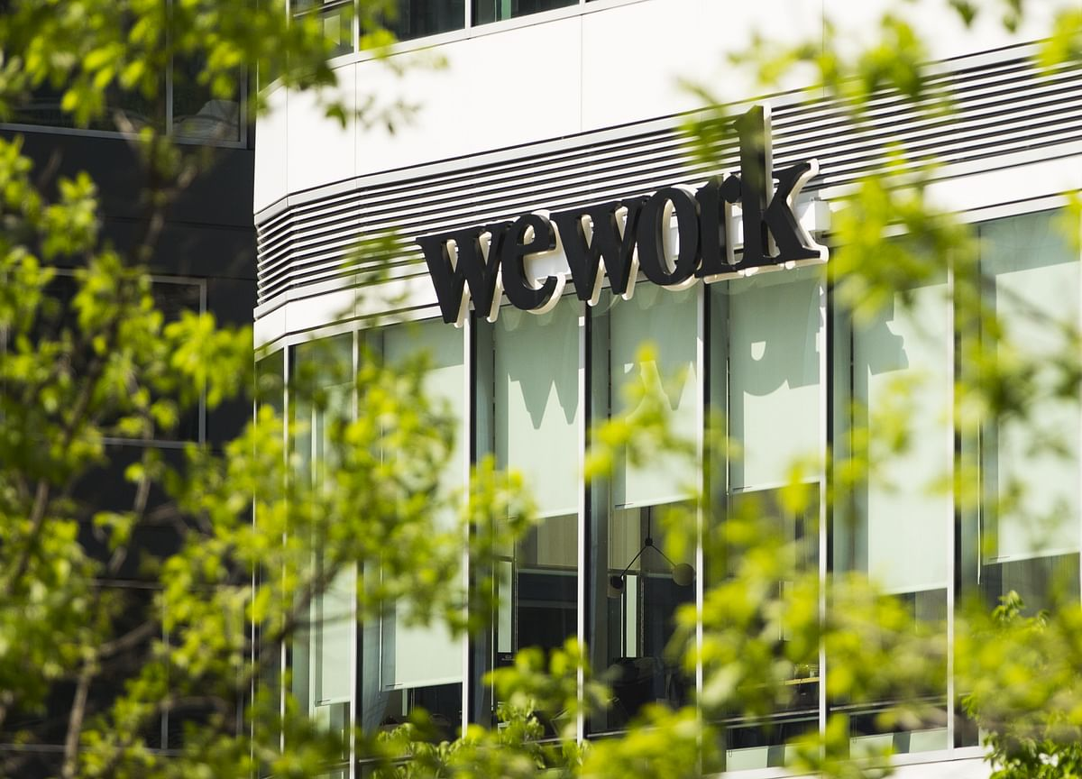 WeWork IPO Shows It's the Most Magical Unicorn