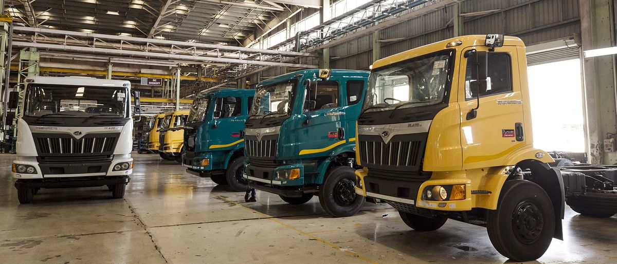 Why Commercial Vehicle Financiers Are Outperforming On The Stock Markets