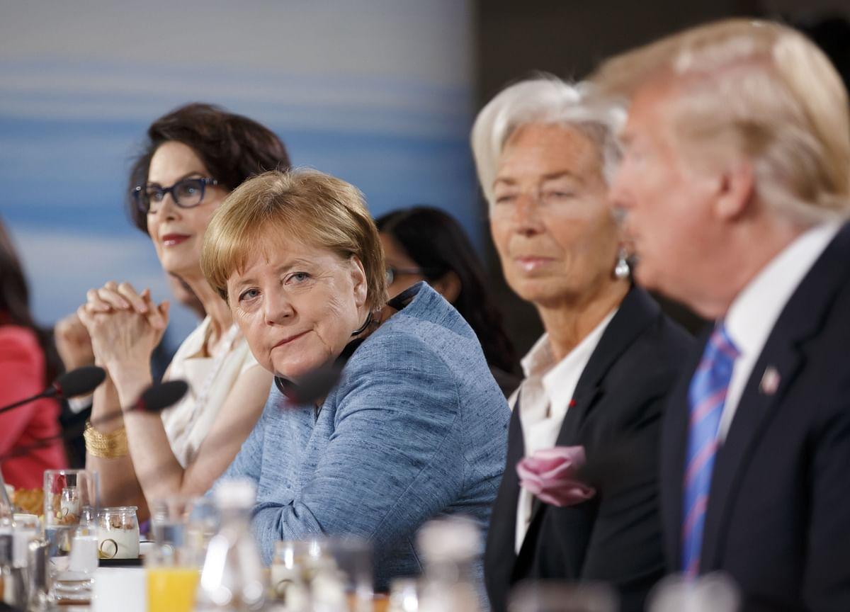 Leaders Seek WTO Reform to Spur Open, Fair Trade: G-7 Update