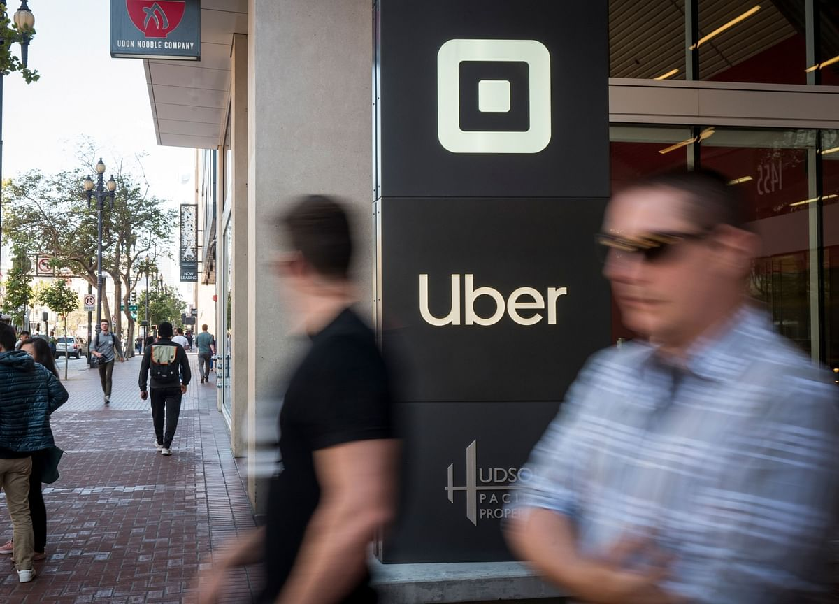 Uber Holders Bank on Growth Overshadowing Likely $5 Billion Loss
