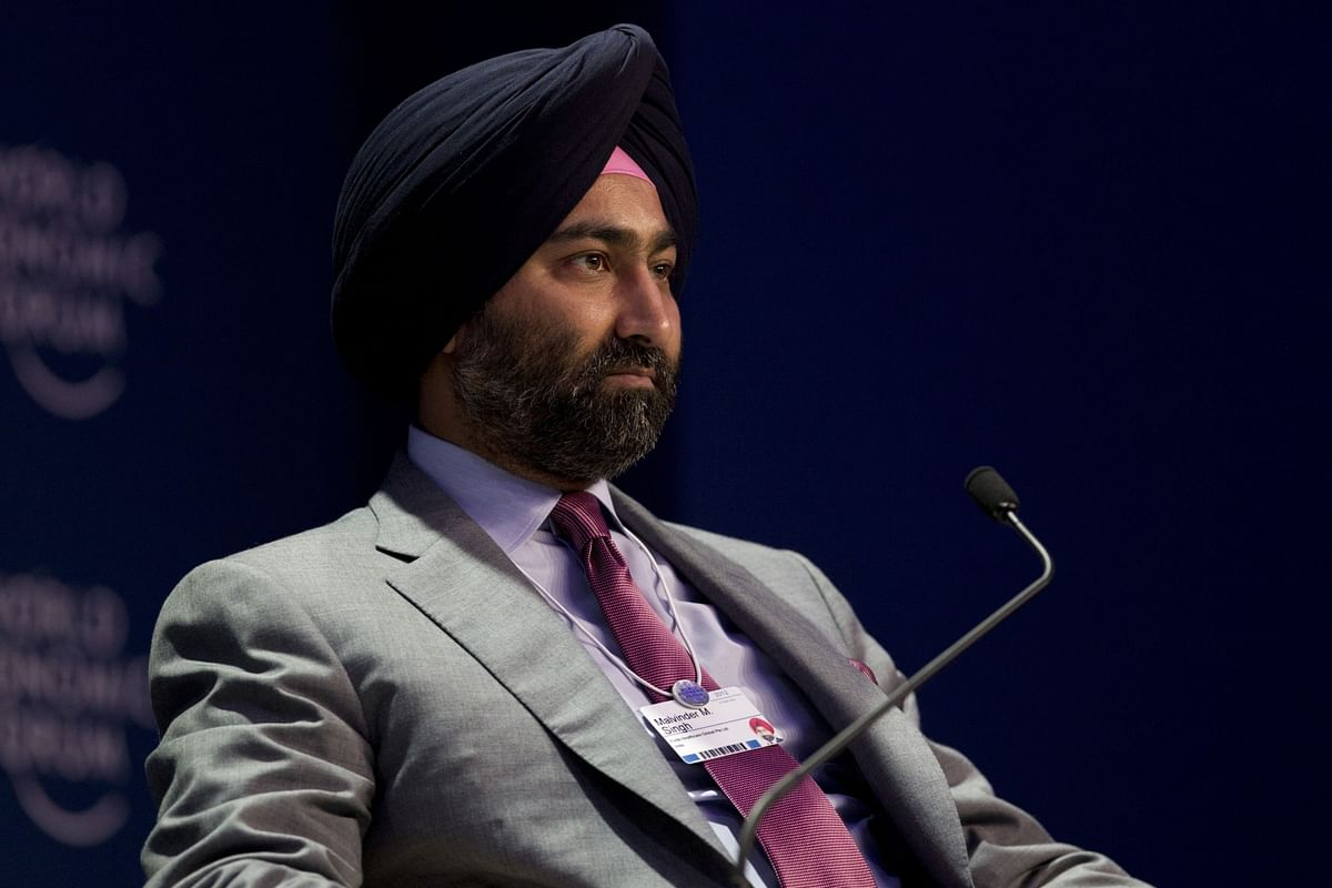 Enforcement Directorate Conducts Raids On Singh Brothers' Premises