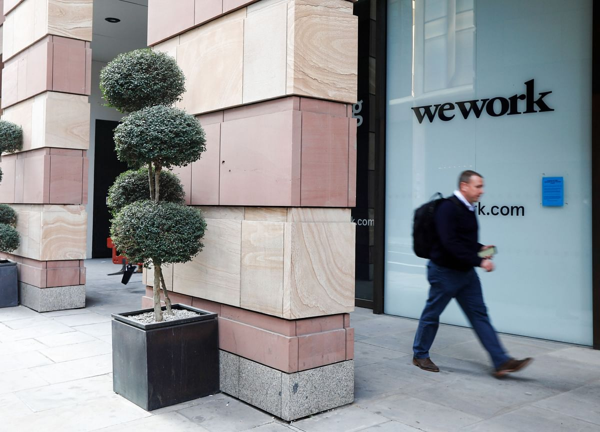 WeWork Chases High-Risk Path Toward Ultimate Unicorn IPO
