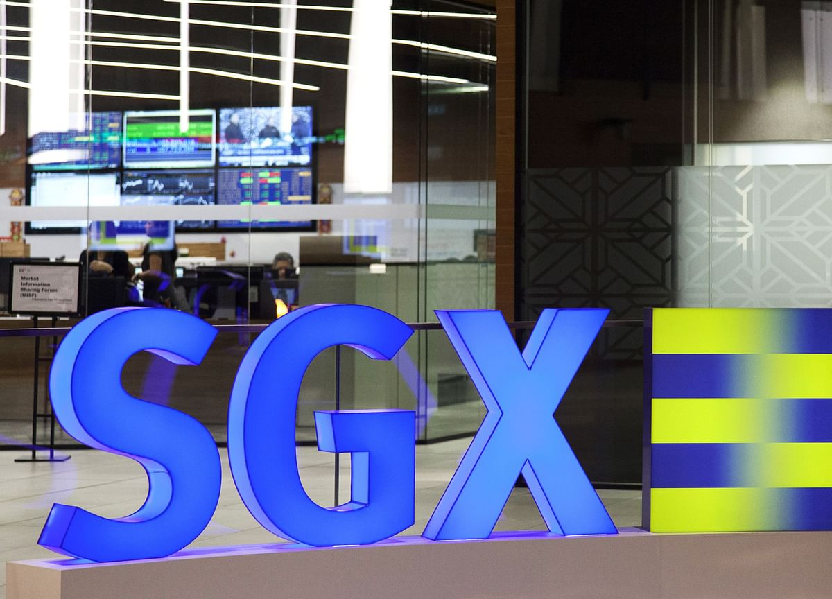 NSE, SGX Get Regulatory Approval To Trade Through Gujarat Finance Hub