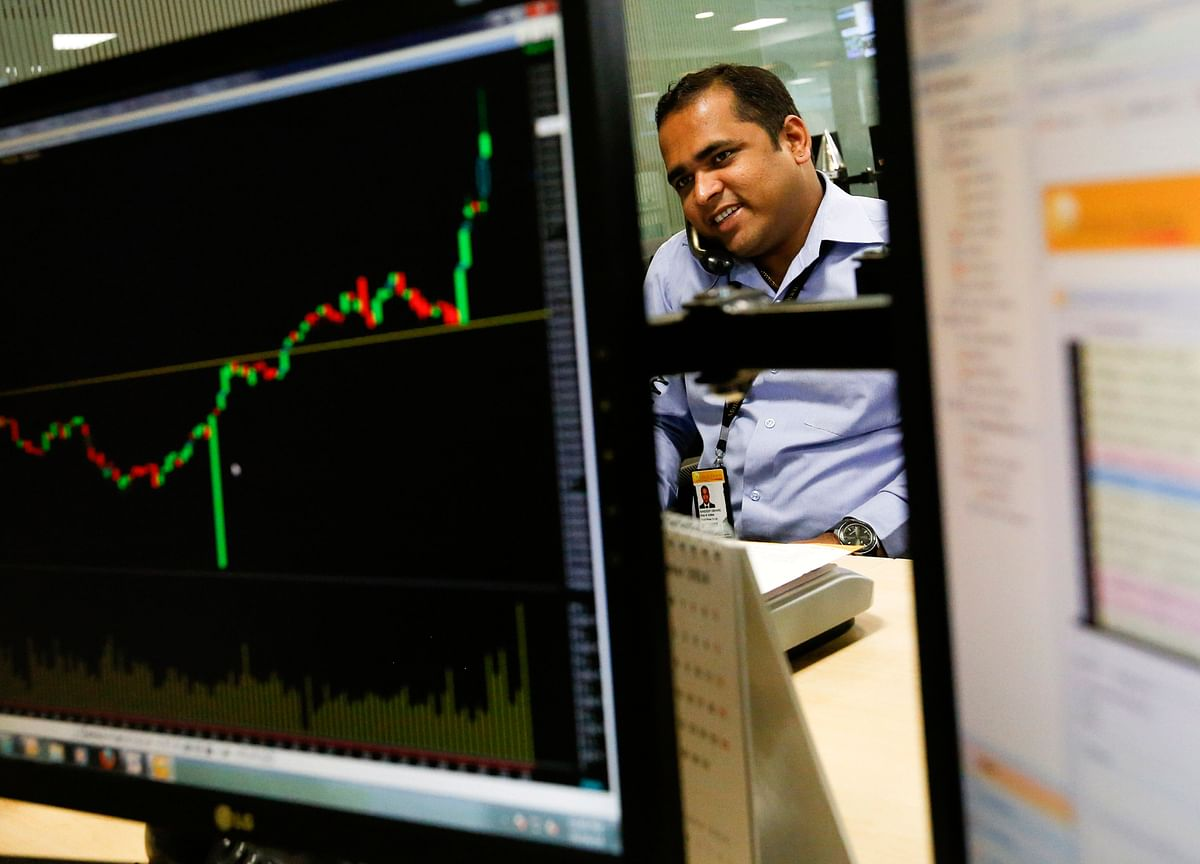 HDFC Securities: Motilal Oswal Financial Services Delivers In-Line Q1 Performance