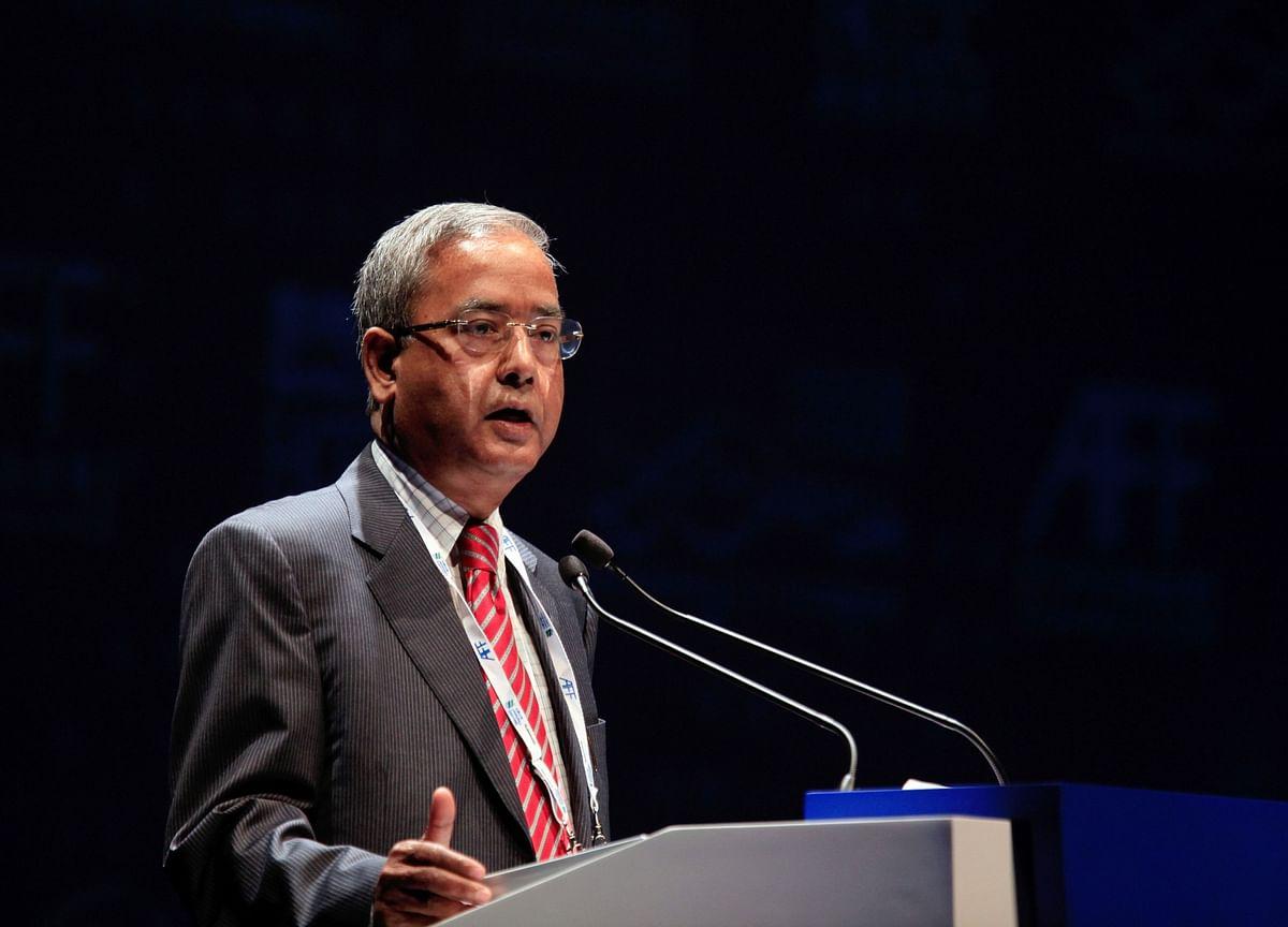 Mukherjee, Chidambaram, Jaitley Stood Ground Against Sahara: UK Sinha In New Book
