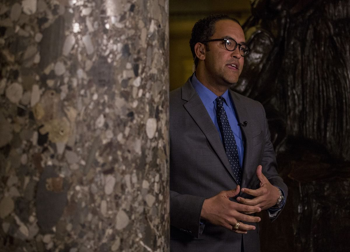 Black Republican Exiting House Says He Wants a GOP More Like Him