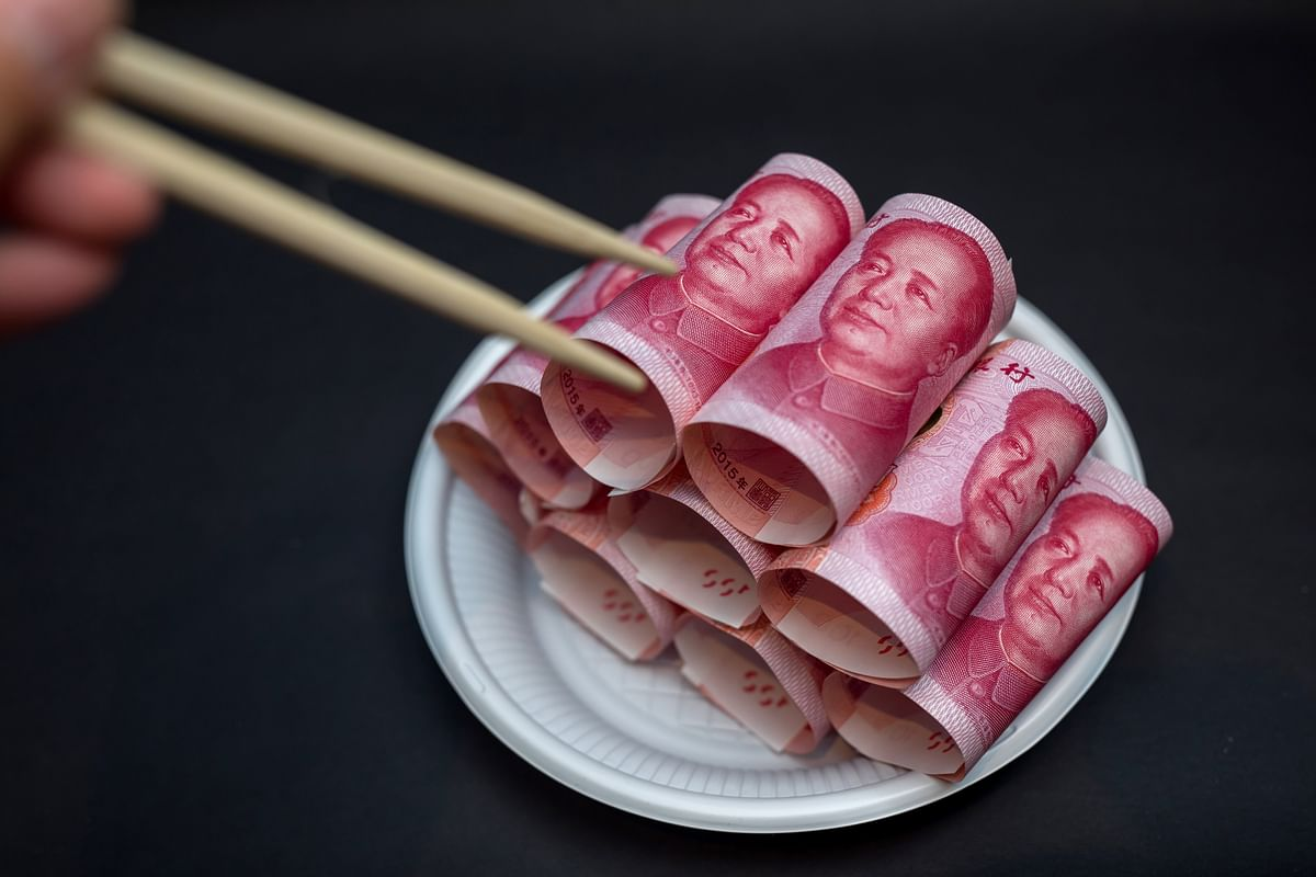 China Just Made Borrowing Costs a Tiny Bit Cheaper for Companies