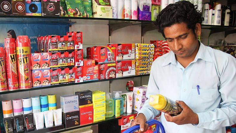 Two Categories Godrej Consumer Sees Holding Up Amid Second Wave