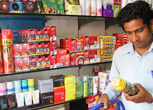 Godrej Consumer - Recovery Evident In Africa Business, Long Way To Go For A Turnaround: Motilal Oswal