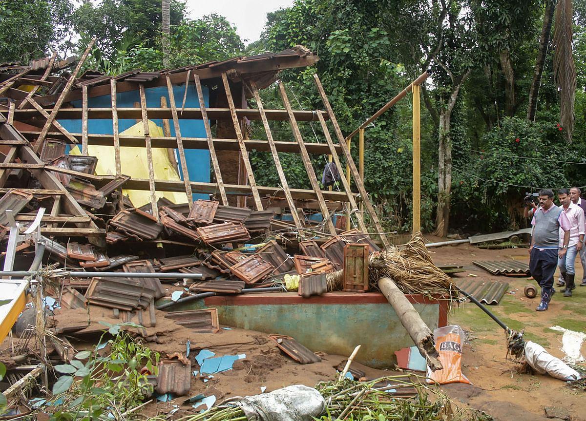 Flood Toll At 225; Relief Operations Intensify In Karnataka, Maharashtra But No Respite In Kerala