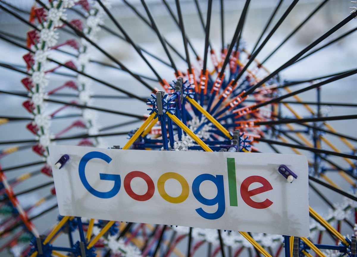 Google Auction NDA Seen as Way to Keep Rivals From Talking to EU