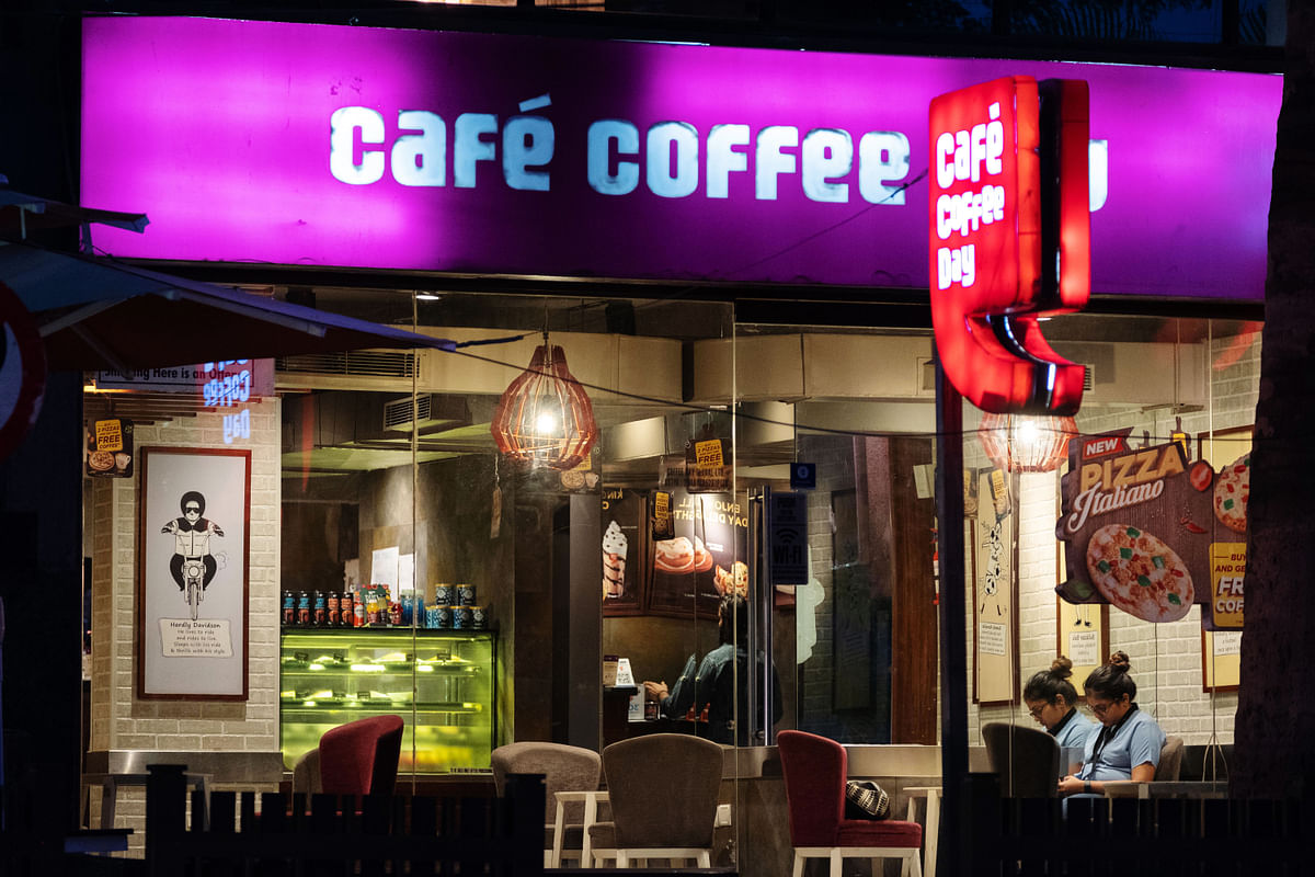 Coffee Day Enterprises Ropes In Retired CBI DIG To Scrutinise Books Of Accounts