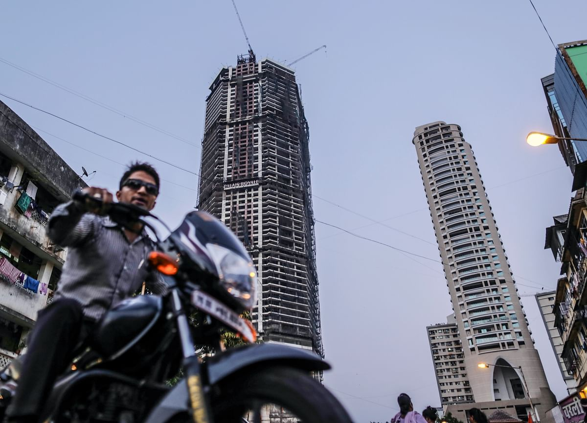 Sales Bookings Of Top Nine Listed Realty Firms Up 2% At Nearly Rs 5,800 Crore