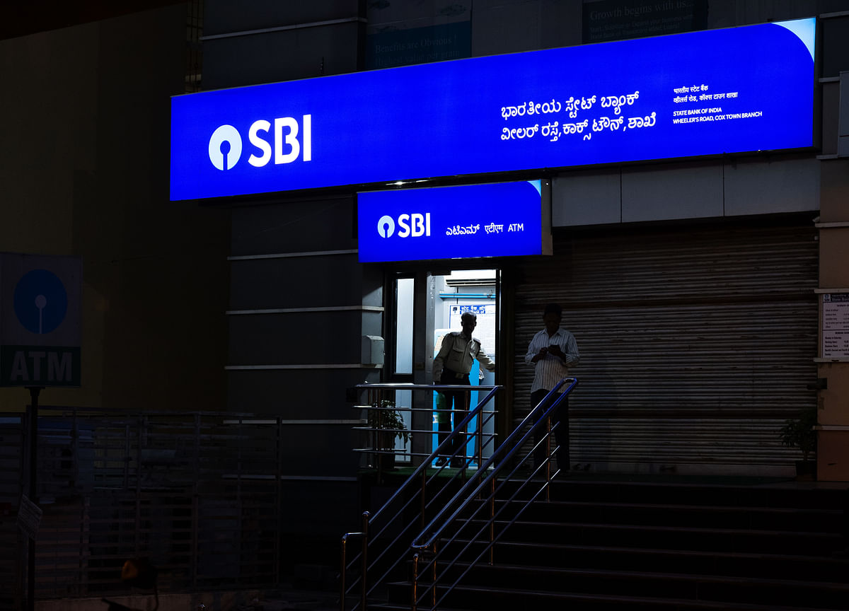 Bank Well-Capitalised, Not Looking At Any Fund Infusion Right Now: SBI