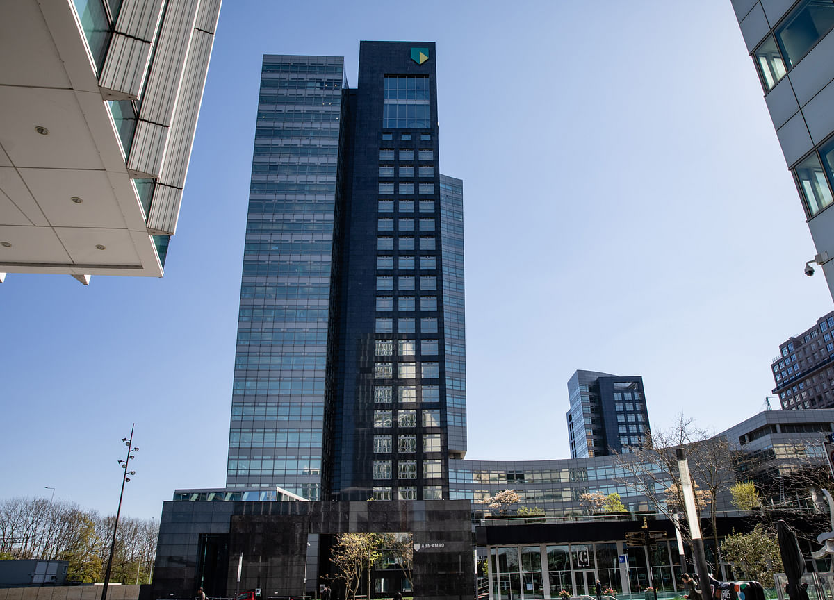 ABN Amro Adds to Wave of European Money Laundering Scandals