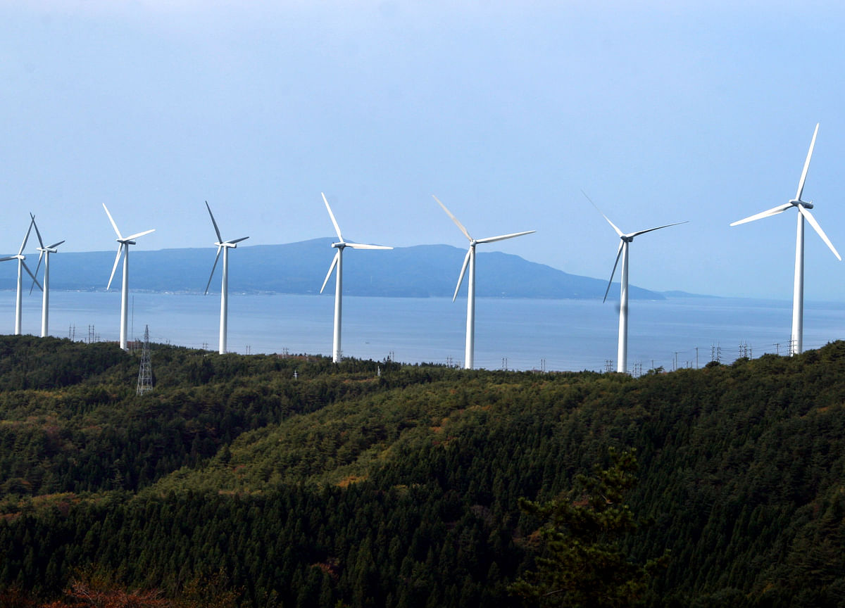 IL&FS Seeks NCLT's Final Approval To Sell Wind Power Plants To Japan's Orix Corp.
