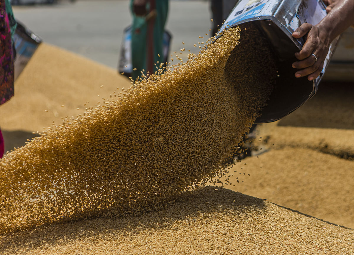 Chief Ministers' Panel Suggests Amendments In Essential Commodities Act