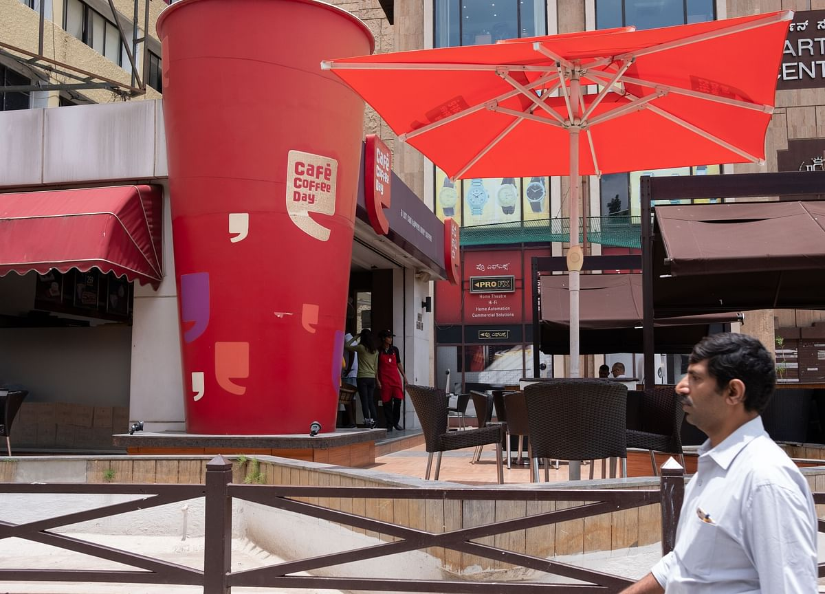 Coffee Day Says Asset Sales Aimed At Paring Debt, Ensuring Liquidity