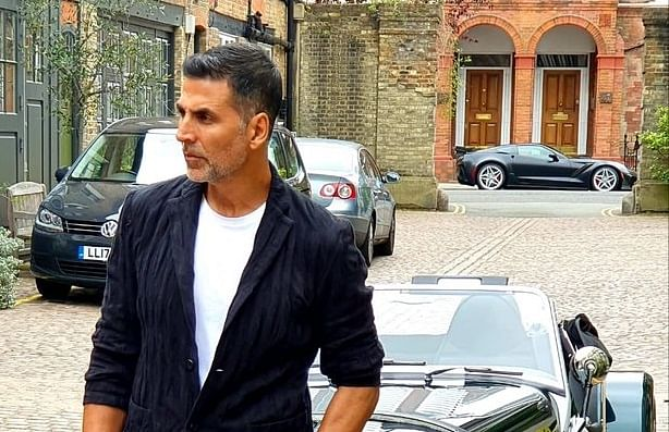 Akshay Kumar Ranks Fourth In Forbes' List Of Highest-Paid Actors For 2019