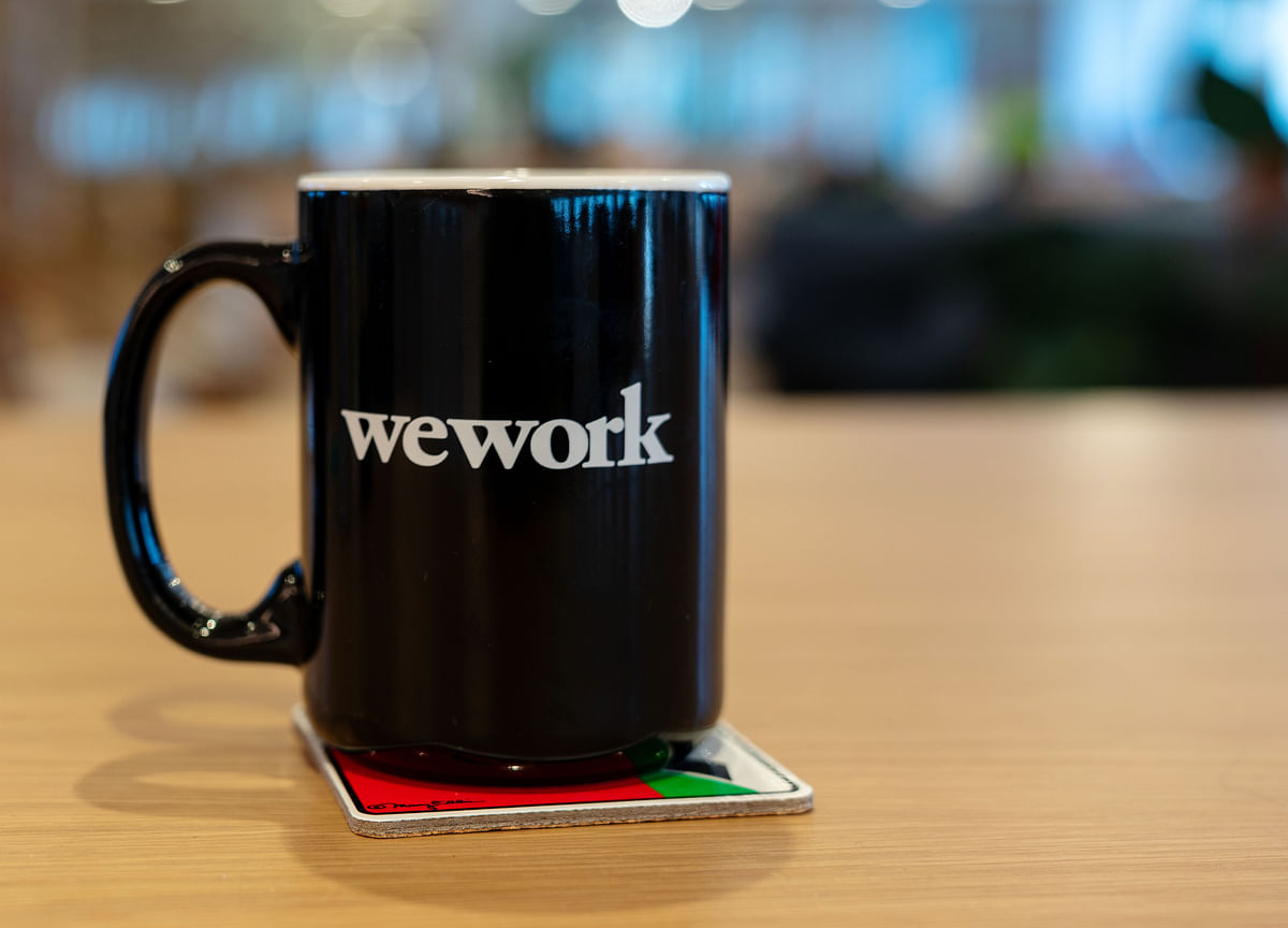 WeWork Analyst Warns IPO Filing a 'Masterpiece of Obfuscation'