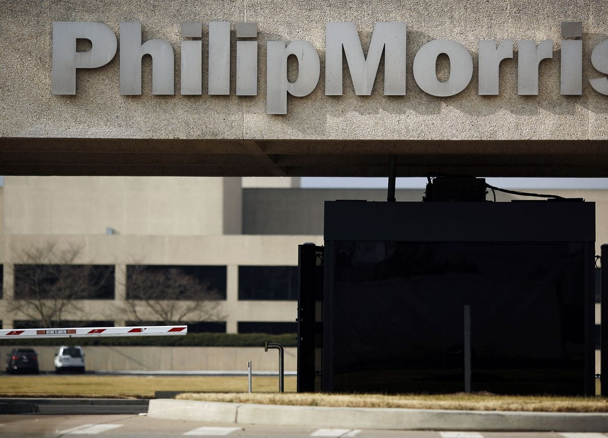 Altria and Philip Morris Consider Reuniting to Face Post-Cigarette Future