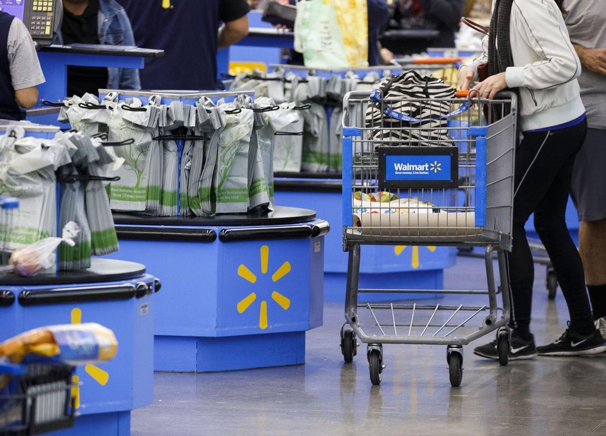 Walmart's Crypto Coin May Face Less Heat Than Libra, Cowen Says