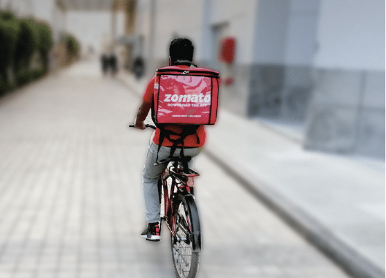 Zomato Backer Temasek Says Indian Public Market Has Matured To Handle New-Age Firms