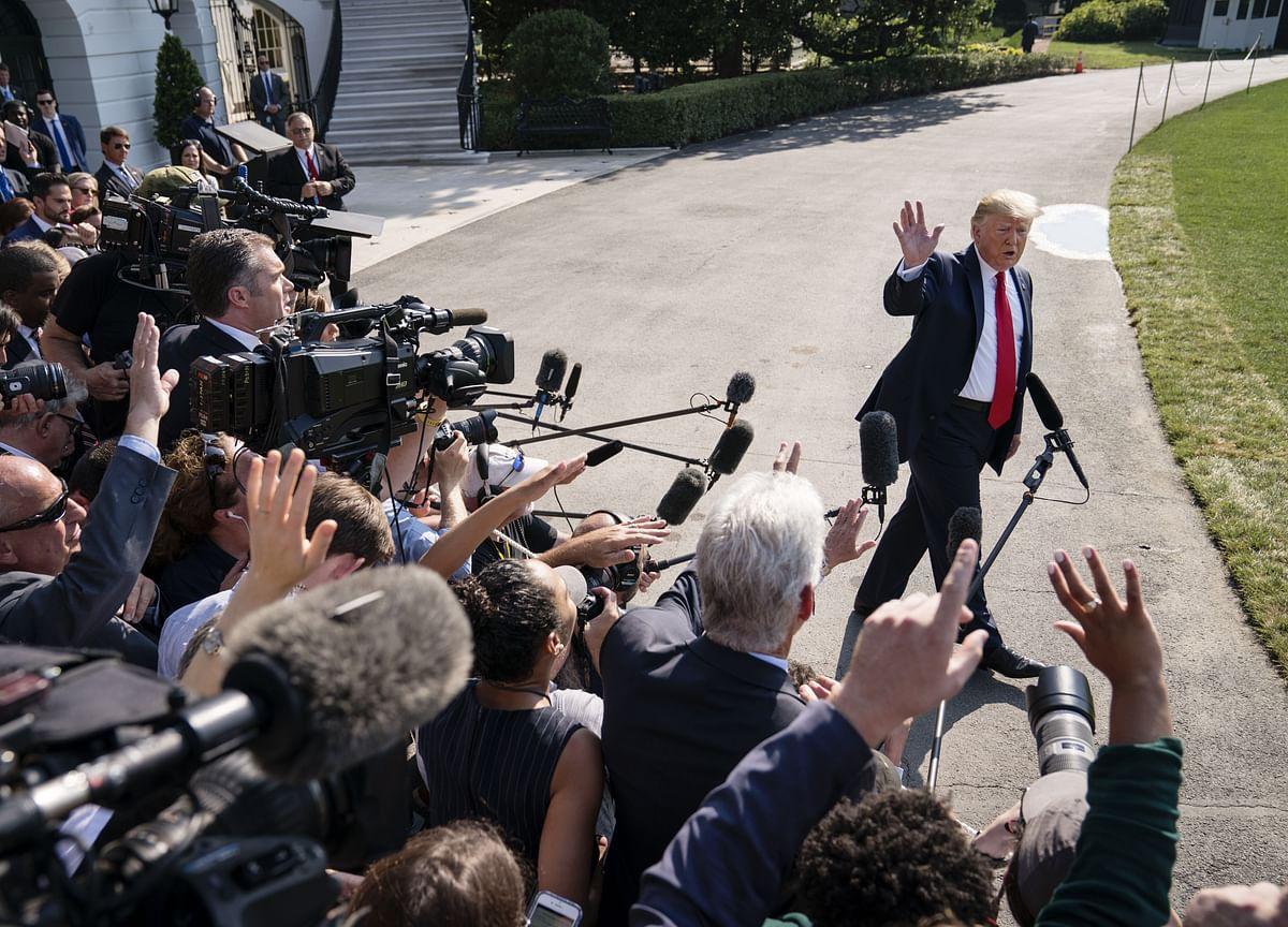 Trump's New Farm Tariffs No Match for China's Retaliatory Duties