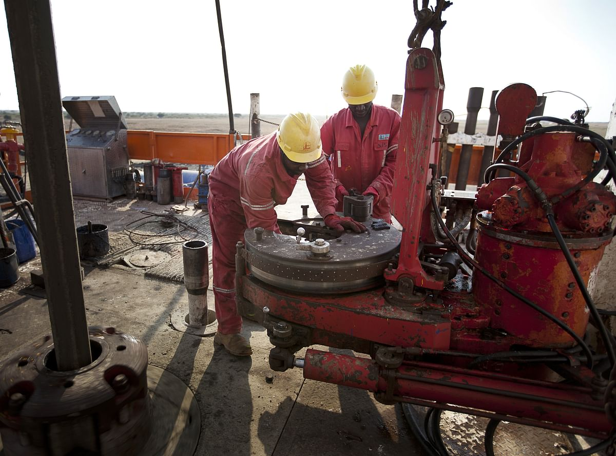 South Sudan Discovers New Oil in Adar; Plans Output by Year-End