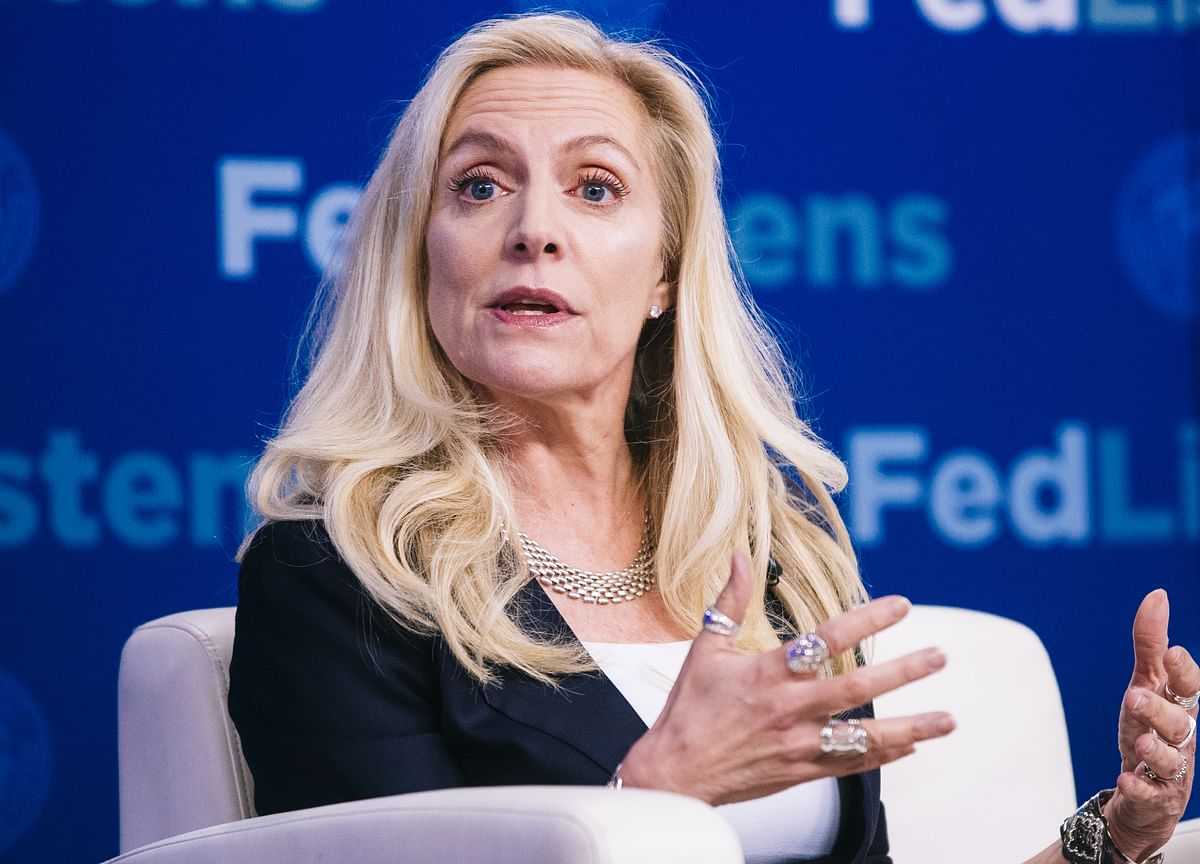 Fed's Brainard Is Monitoring Market Developments 'Very Closely'