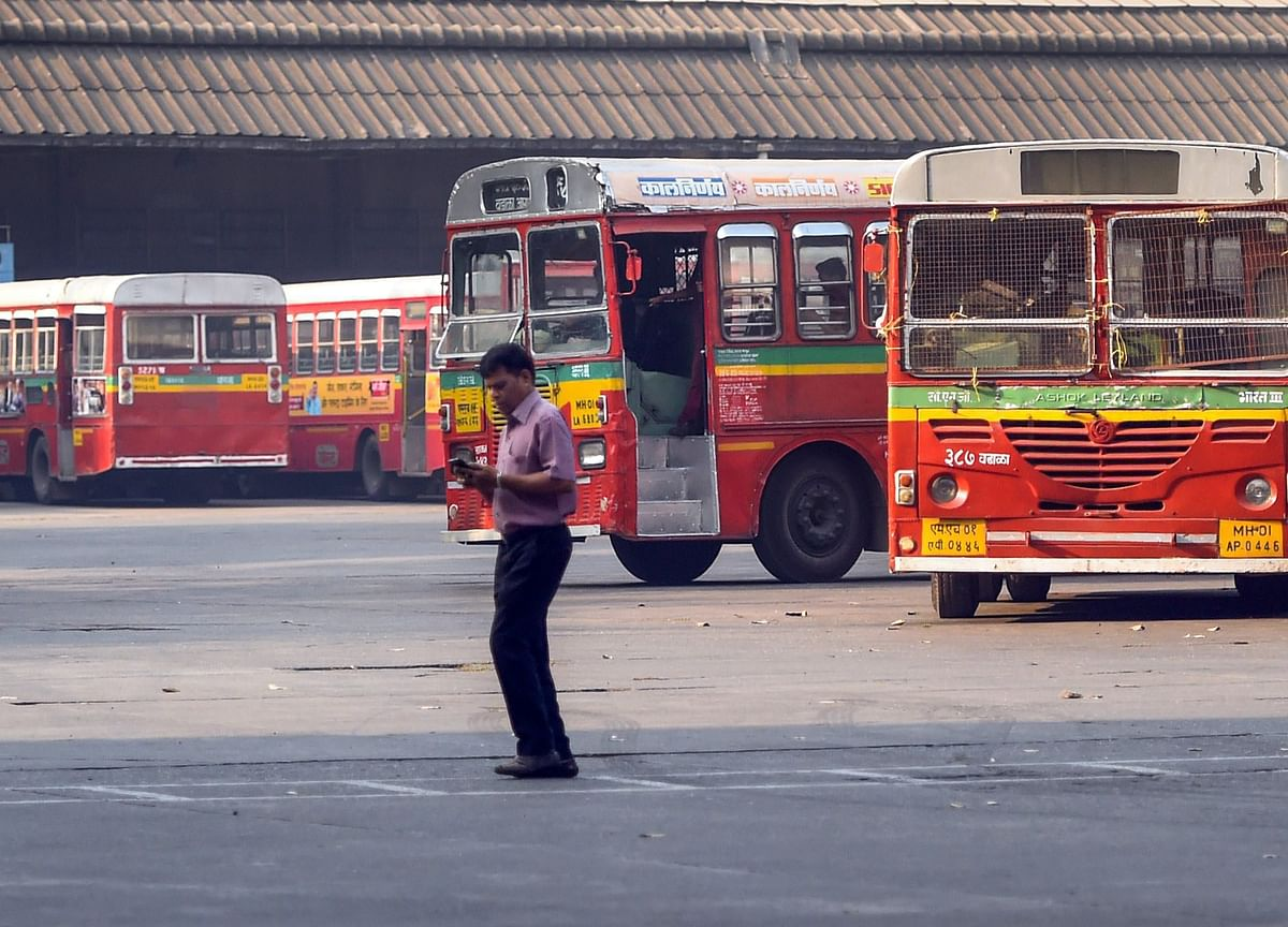 Mumbai's BEST Depots To Offer Pay-And-Park Service