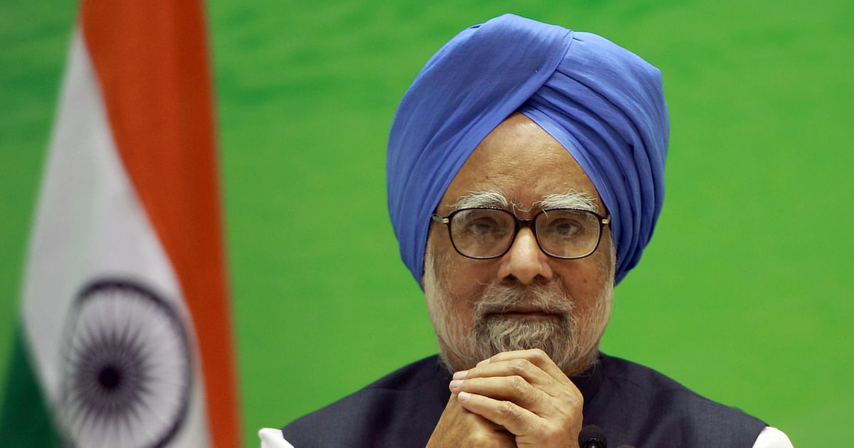 Manmohan Singh Writes To Narendra Modi; Gives Five Suggestions To Fight Covid Pandemic
