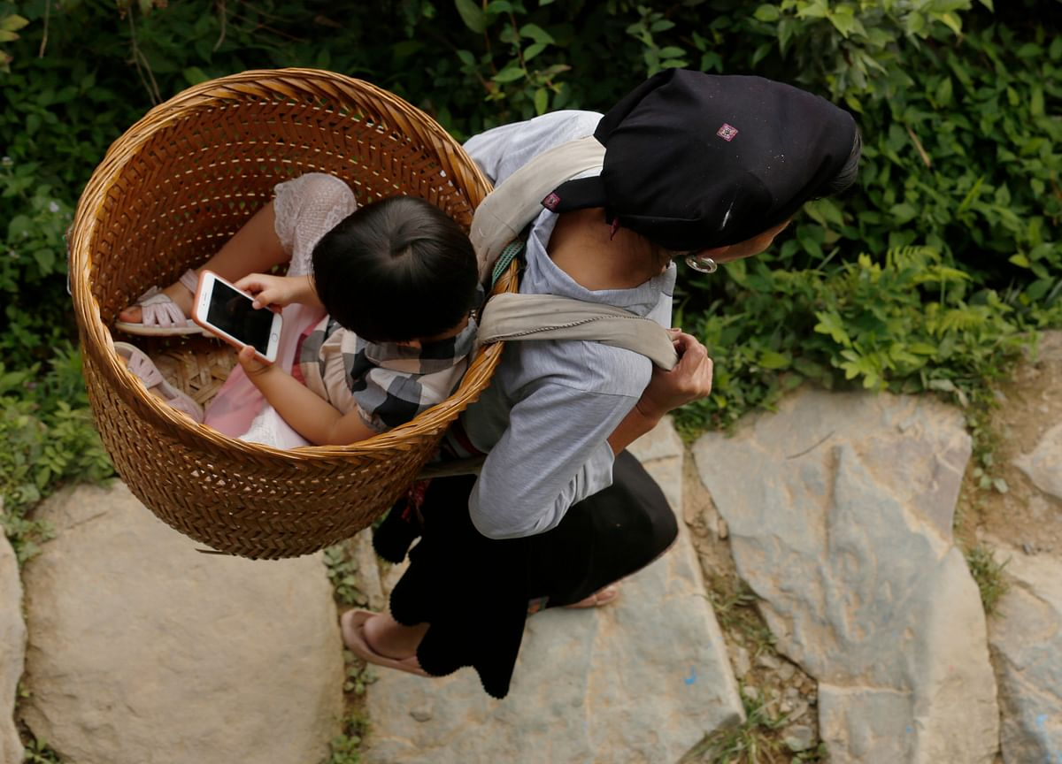 About 15% of India's Internet Users Are Aged 5-11 Years, Says IAMAI Report