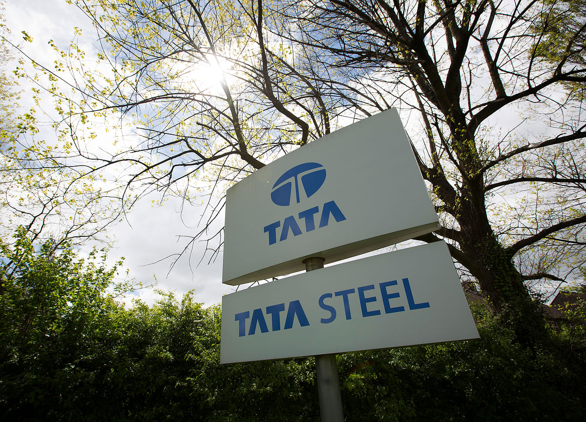 Tata Steel Annual Report - Focus Back On Growth But With An Eye On Leverage: Motilal Oswal