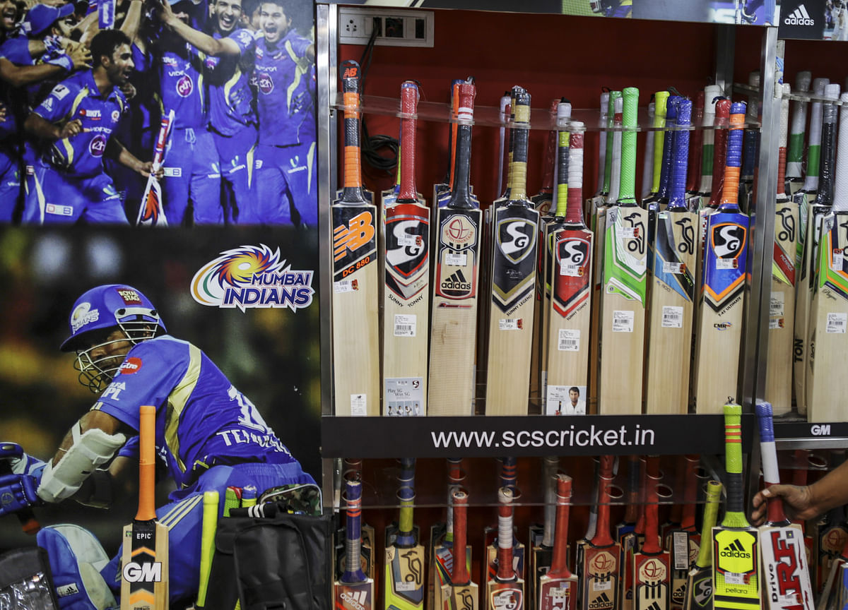 Indian Premier League's Brand Valued At $6.8 Billion In 2019