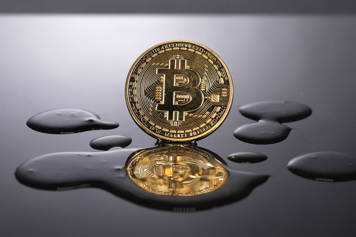 Bitcoin Begins Year Negative After 2019's Eye-Catching Surge