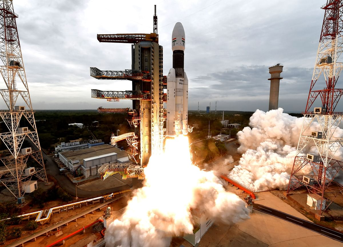 After Chandrayaan-2, Godrej Aerospace Is Readying For India's Manned Mission To Space