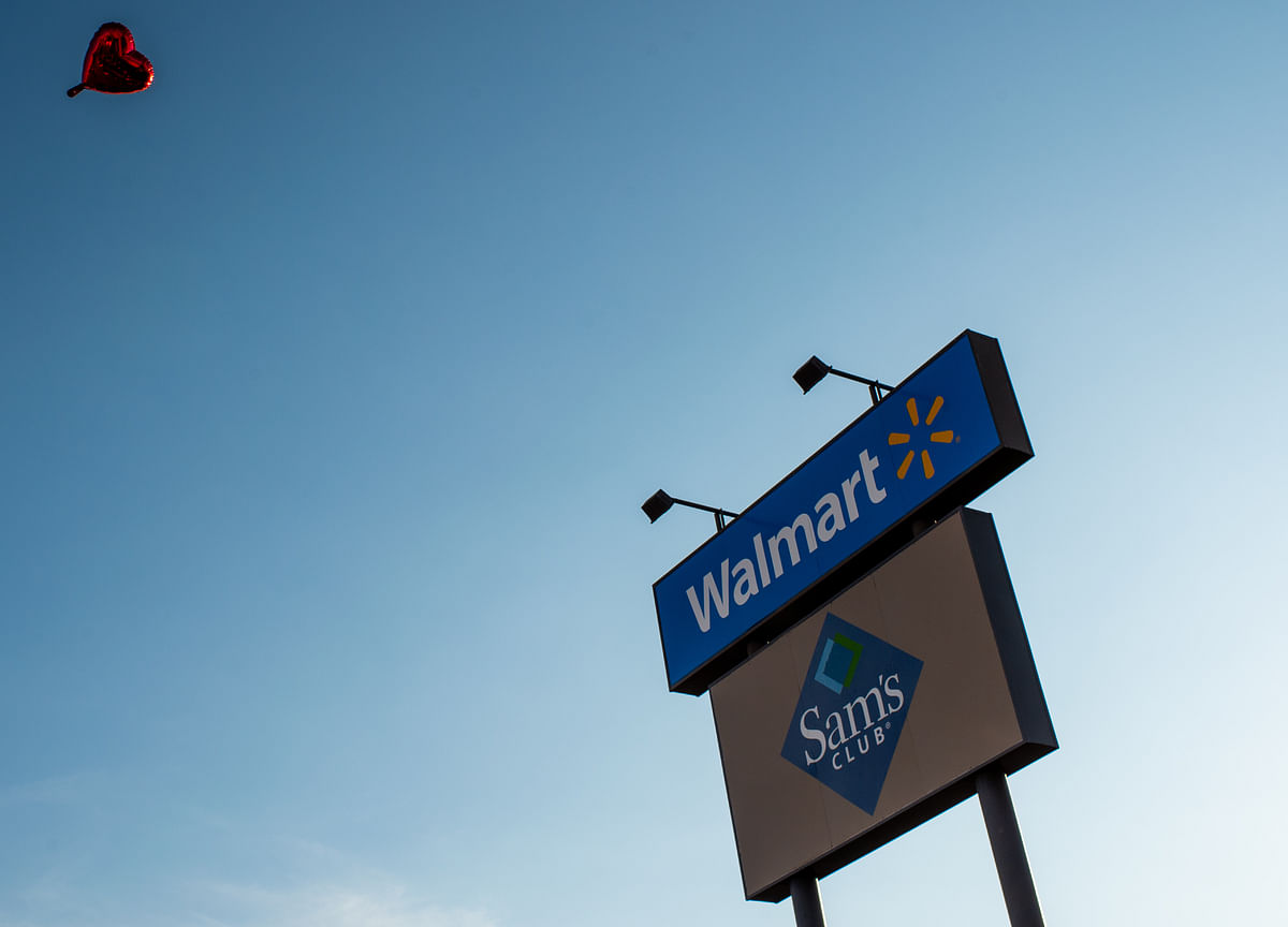 Walmart Shows How to Compete Against Amazon