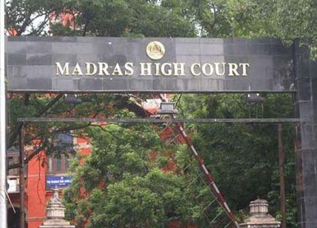 Transferred To Meghalaya, Madras High Court Chief Justice VK Tahilramani Resigns