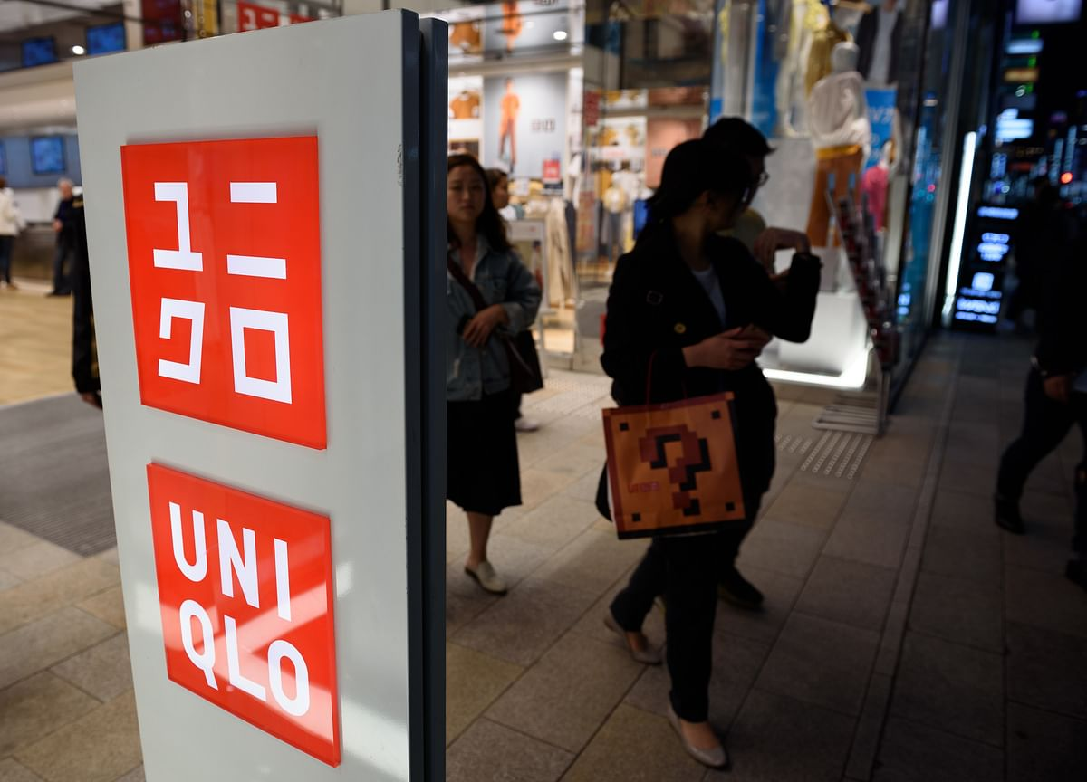 Billionaire Uniqlo Founder Wants a Woman to Succeed Him as CEO