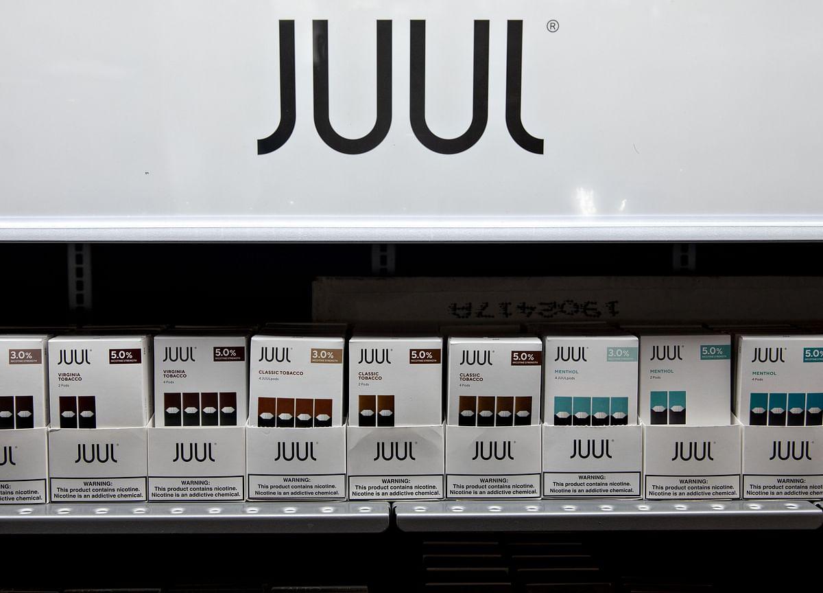 Juul Plans Job Cuts, Workforce Restructuring Amid Scrutiny