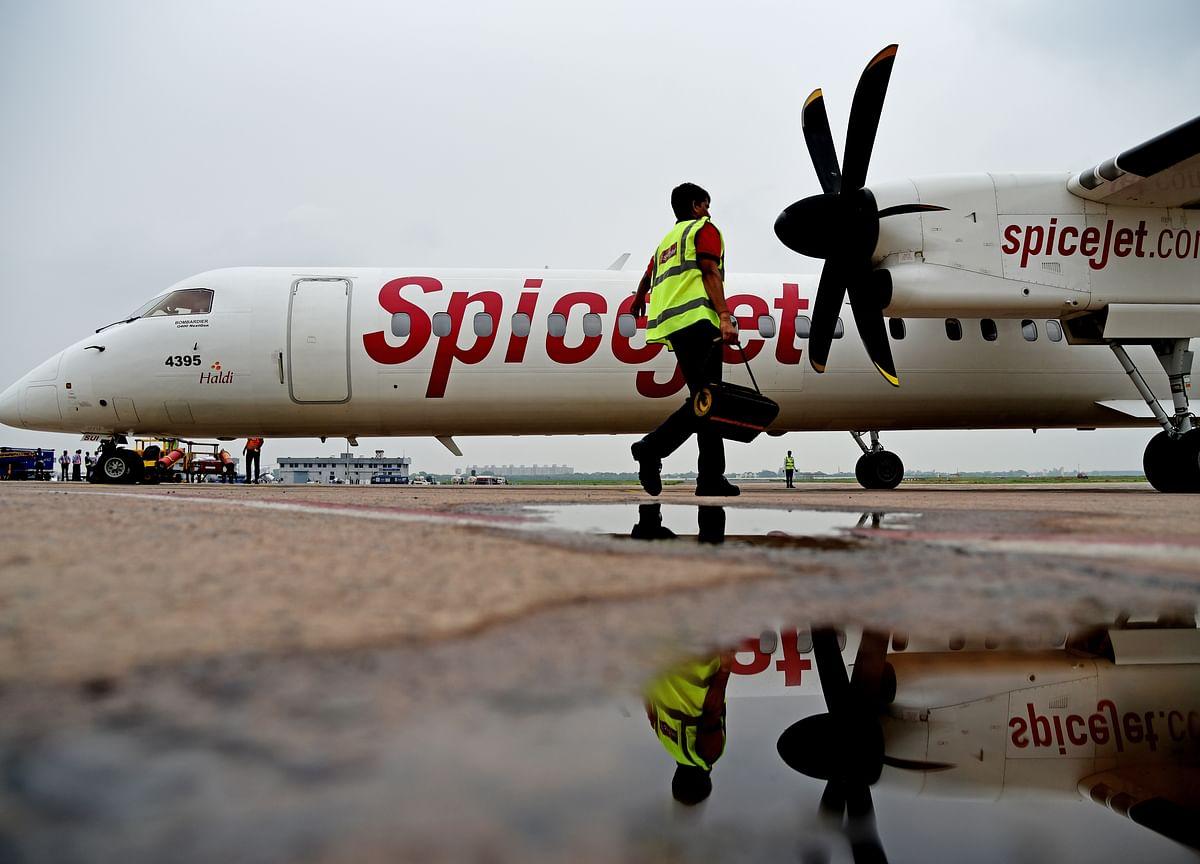 SEBI Disposes Of Insider Trading Case Against SpiceJet's Former Independent Director