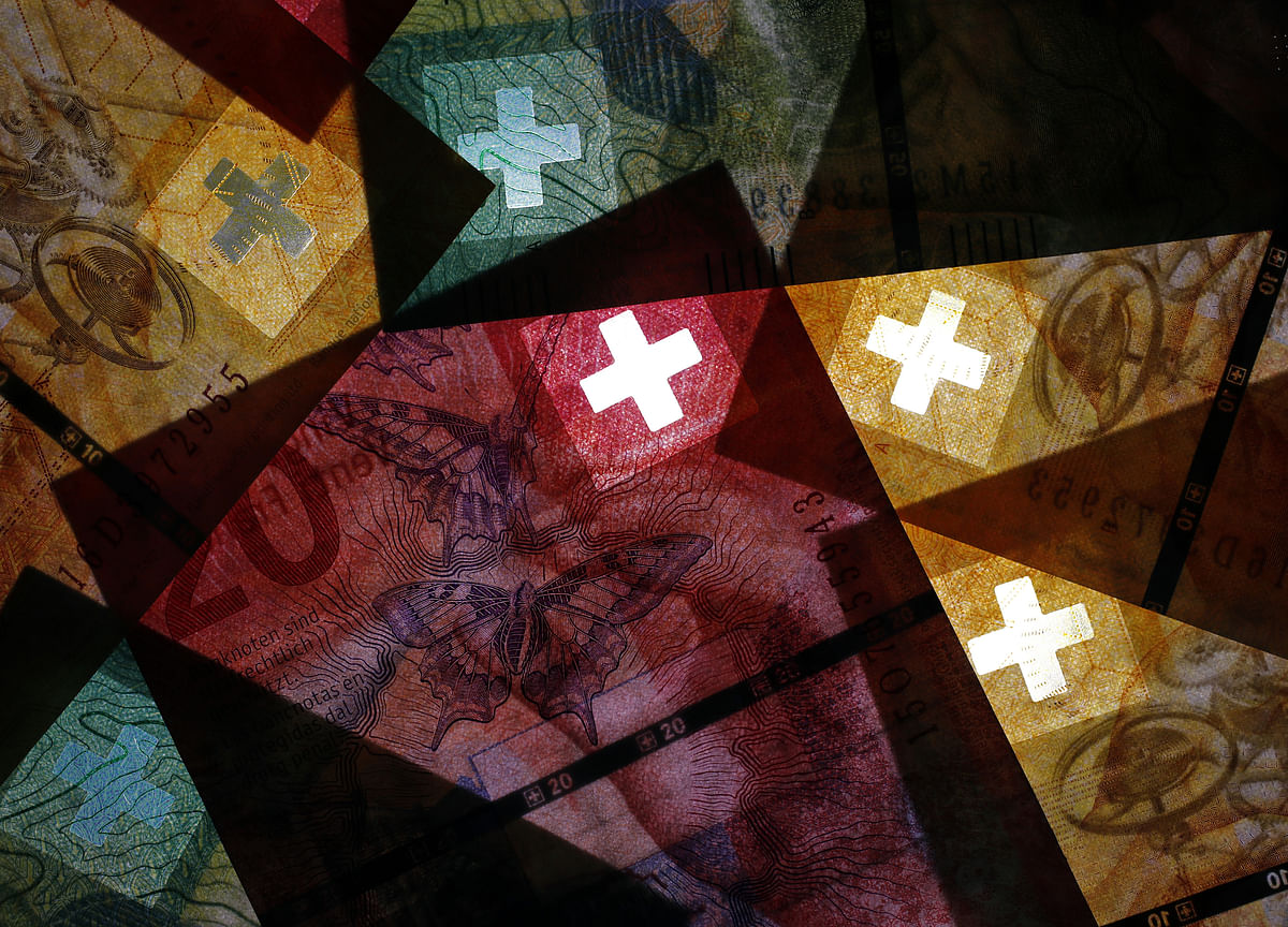 Swiss Bank Data: First Tranche Mostly About Closed Accounts, Enough Details To Identify Hidden Wealth