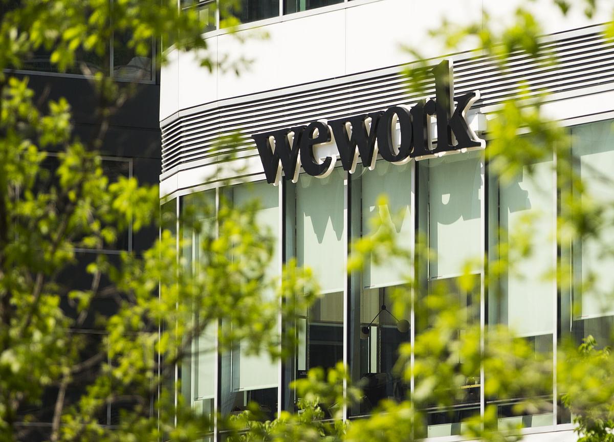 WeWork Considers Dropping Valuation Below $20 Billion: Dow Jones