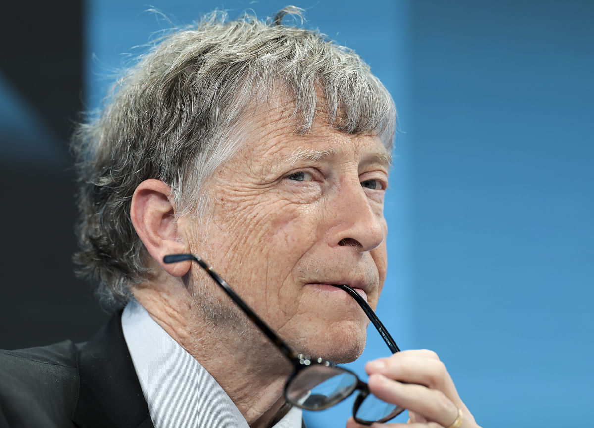 The Simple Strategy Fueling the Rise of Bill Gates's Fortune