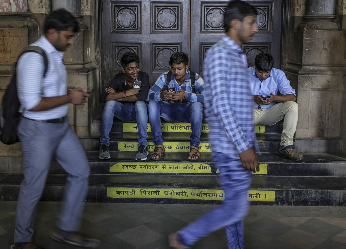 Assessing The State Of Employment In The Indian Economy