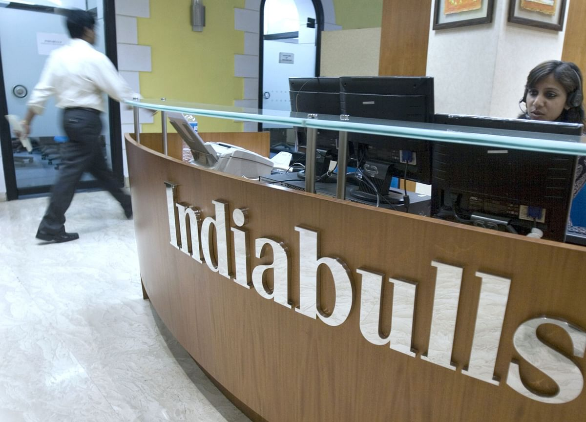 Indiabulls Plunges a Record 34% as Regulatory Pressures Mount